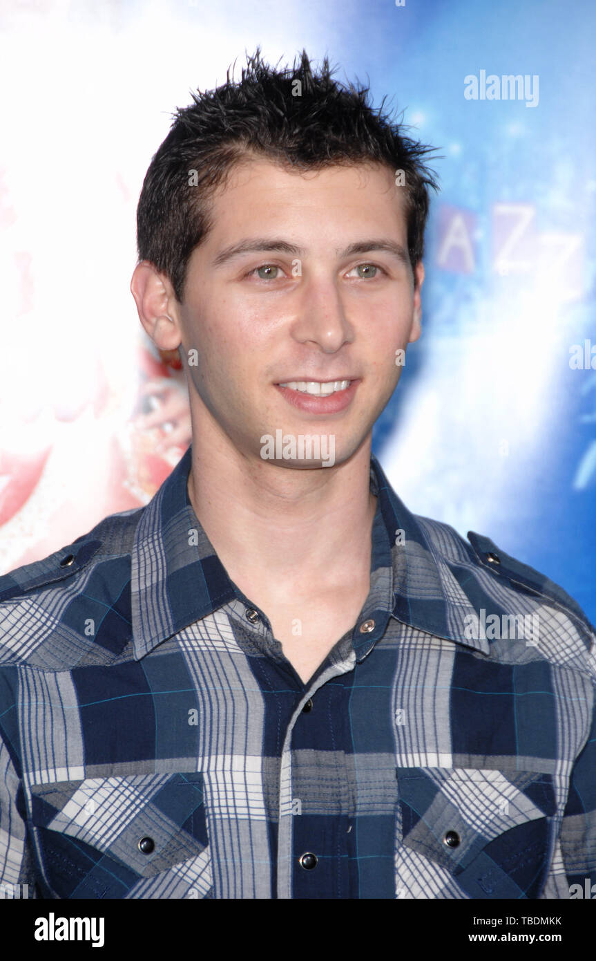 Justin Berfield Blades Glory Los High Resolution Stock Photography And Images Alamy