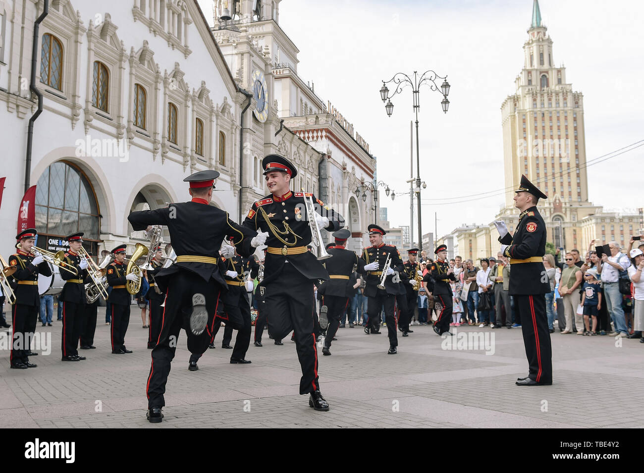 Military Music Stock Photos & Military Music Stock Images