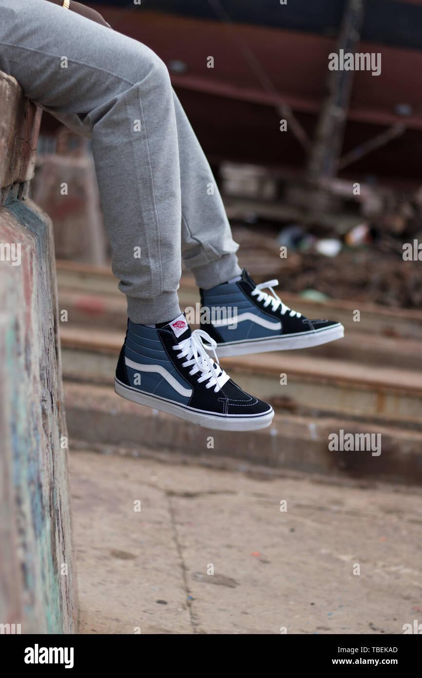 vans sneakers cape town