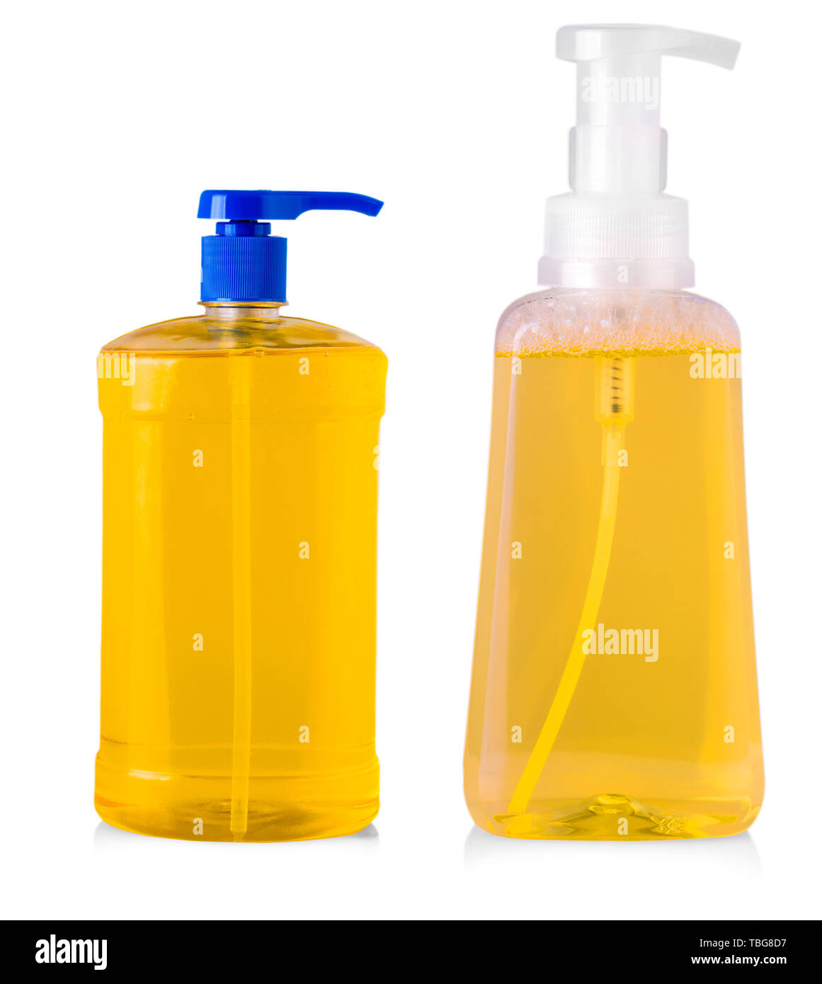 Cleaning Agent Bottles Stock Photos Cleaning Agent Bottles