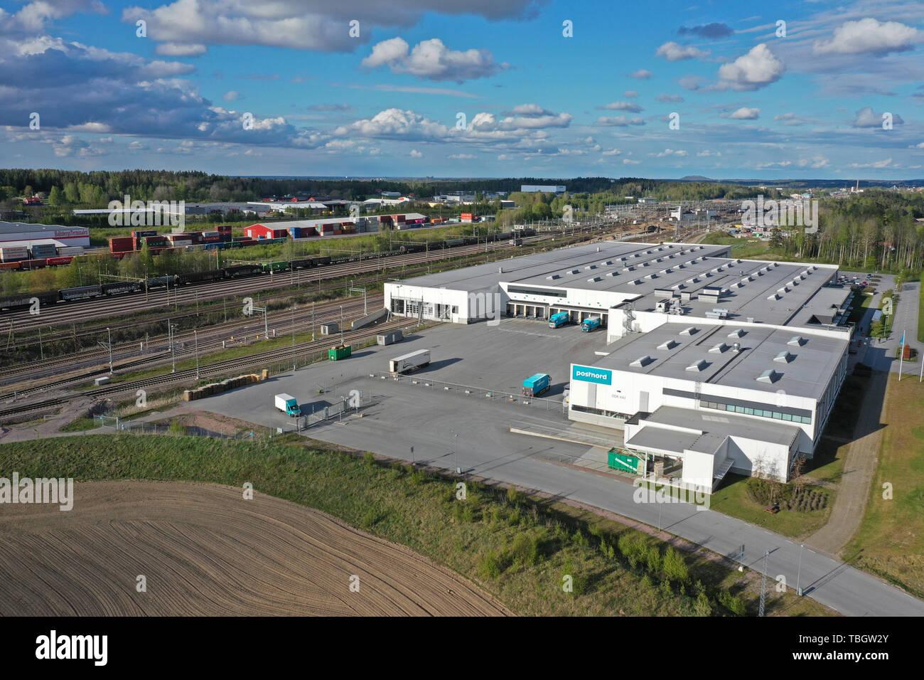 Hallsberg Fjugesta karta - unam.net