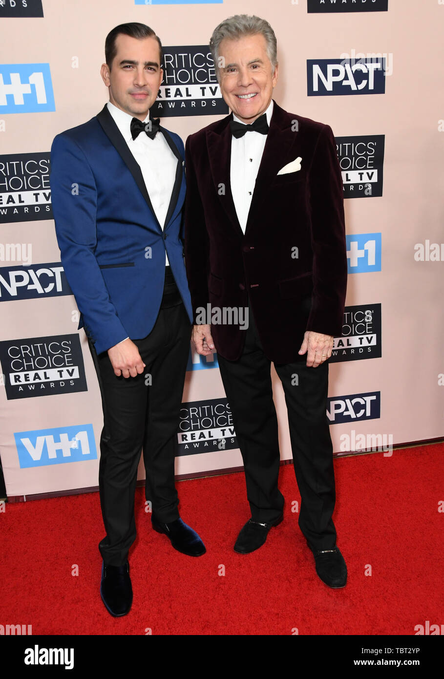 Callahan Walsh High Resolution Stock Photography And Images Alamy In pursuit with john walsh. https www alamy com june 2 2019 beverly hills california us 02 june 2019 beverly hills california callahan walsh john walsh 2019 critics choice real tv awards held at beverly hilton hotel photo credit birdie thompsonadmedia credit image birdie thompsonadmedia via zuma wire image248235562 html