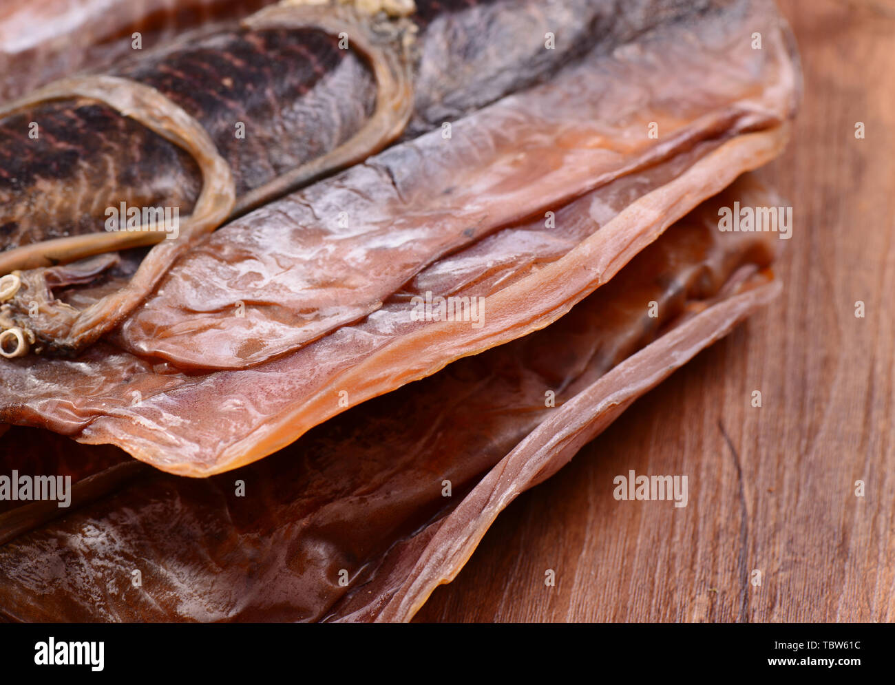 Dry Squid Stock Photos & Dry Squid Stock Images - Alamy