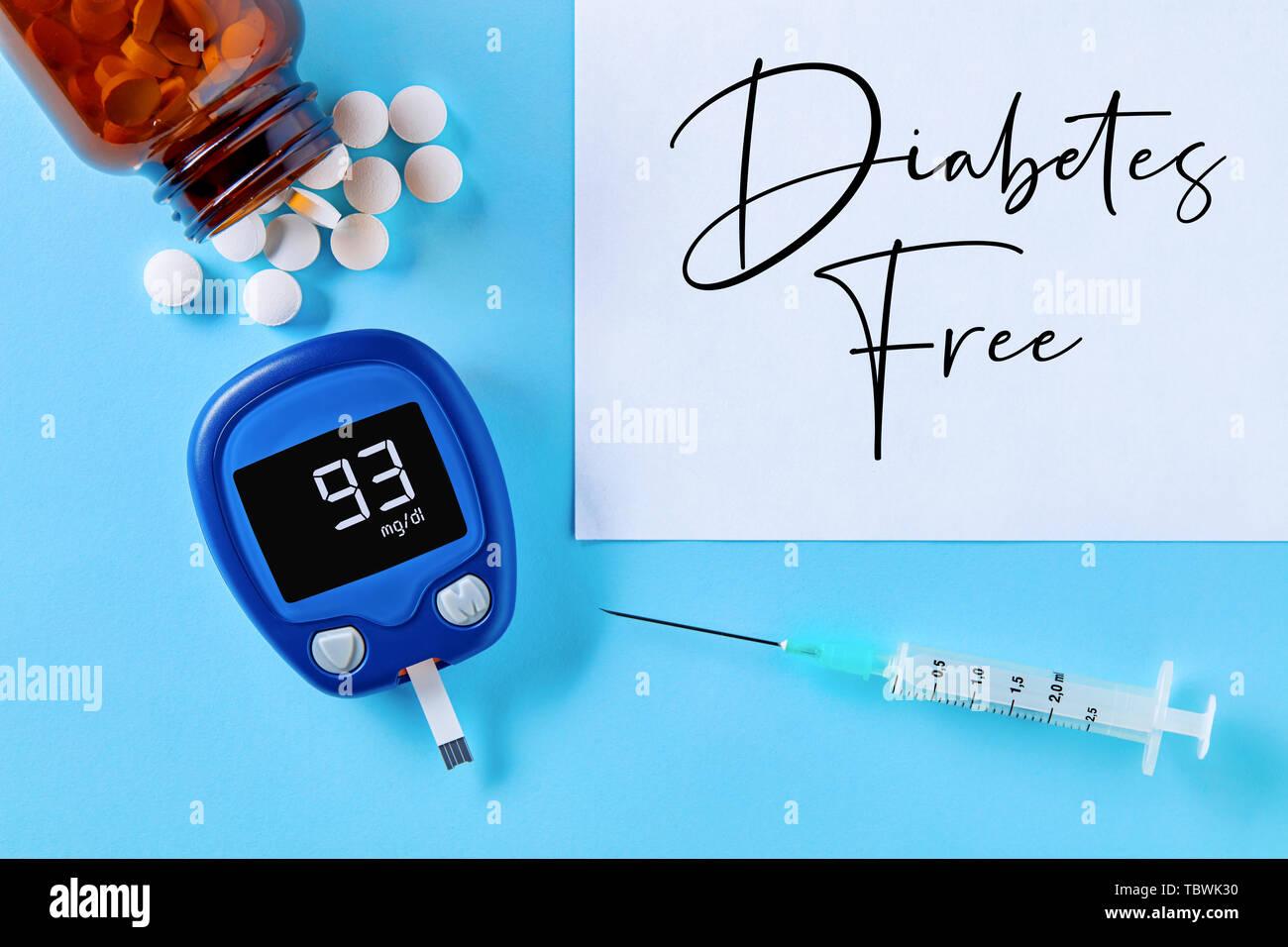 Diabetes Drug Stock Photos & Diabetes Drug Stock Images - Alamy