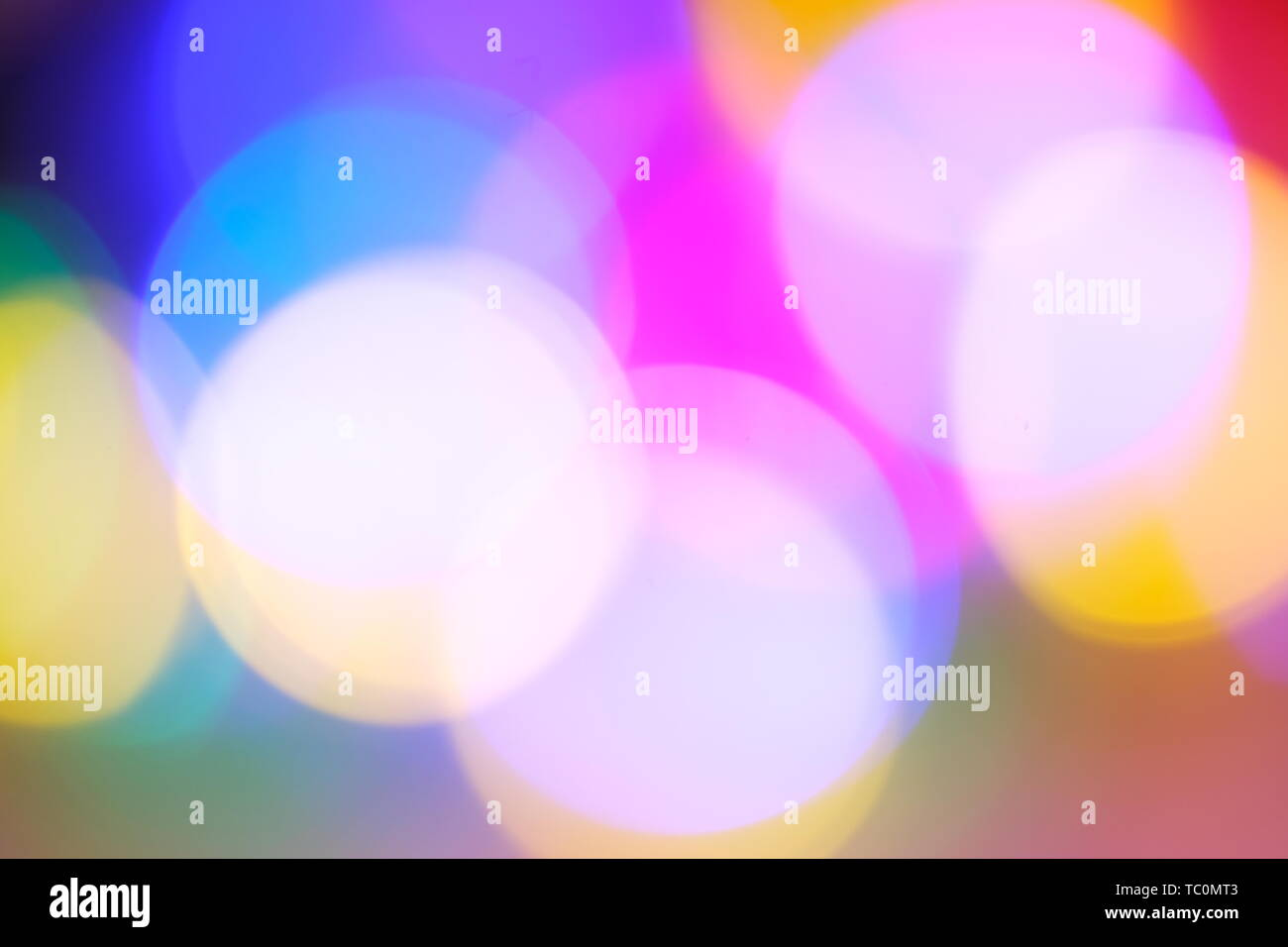 Awe Inspiring Color Serial Lights Background Desktop Wallpaper Soft Light Home Interior And Landscaping Palasignezvosmurscom