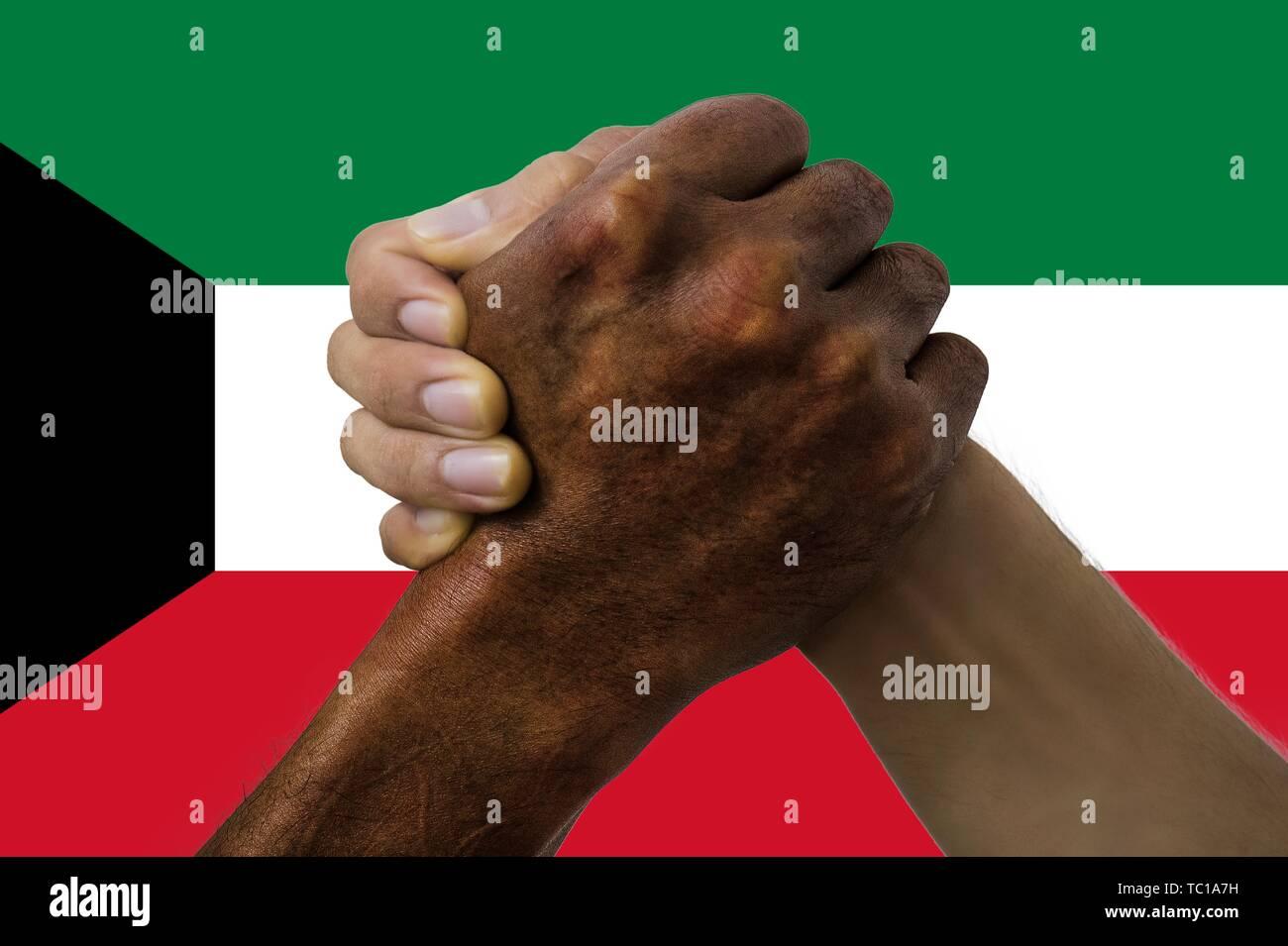 Kuwait People Stock Photos & Kuwait People Stock Images - Alamy
