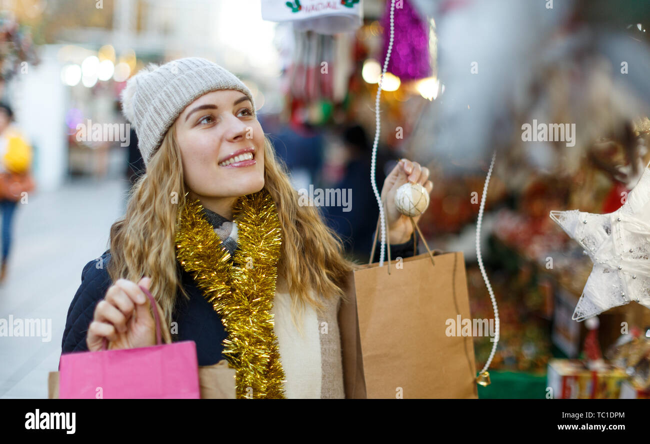 Christmas Paper Hat Stock Photos & Christmas Paper Hat Stock