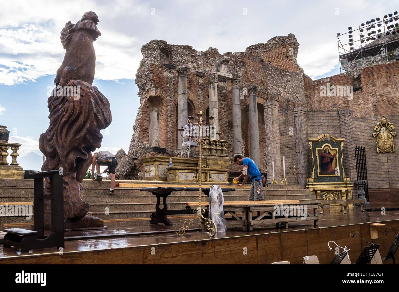 Ancient Arts Stock Photos & Ancient Arts Stock Images - Alamy