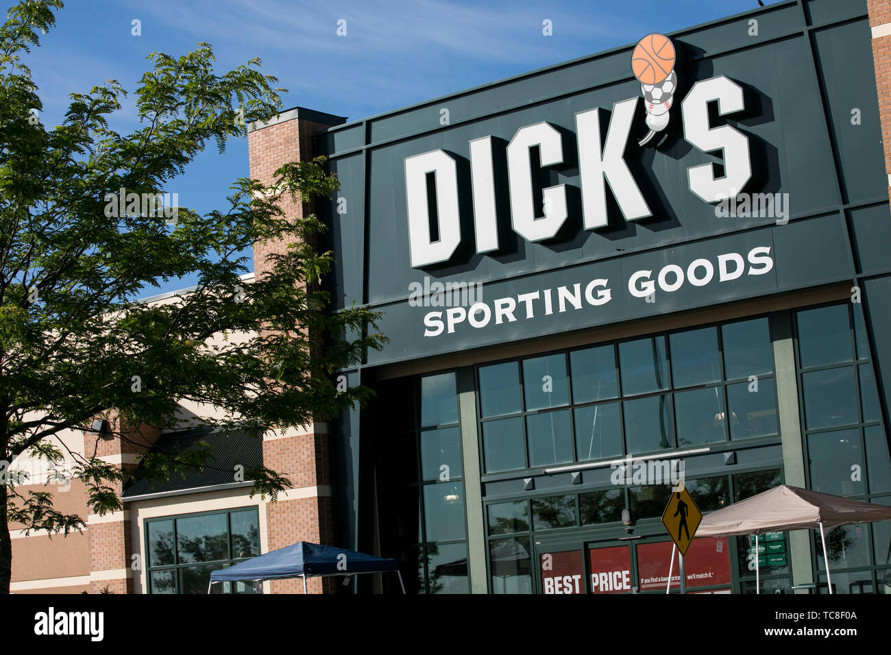 Dicks sporting goods edi specs