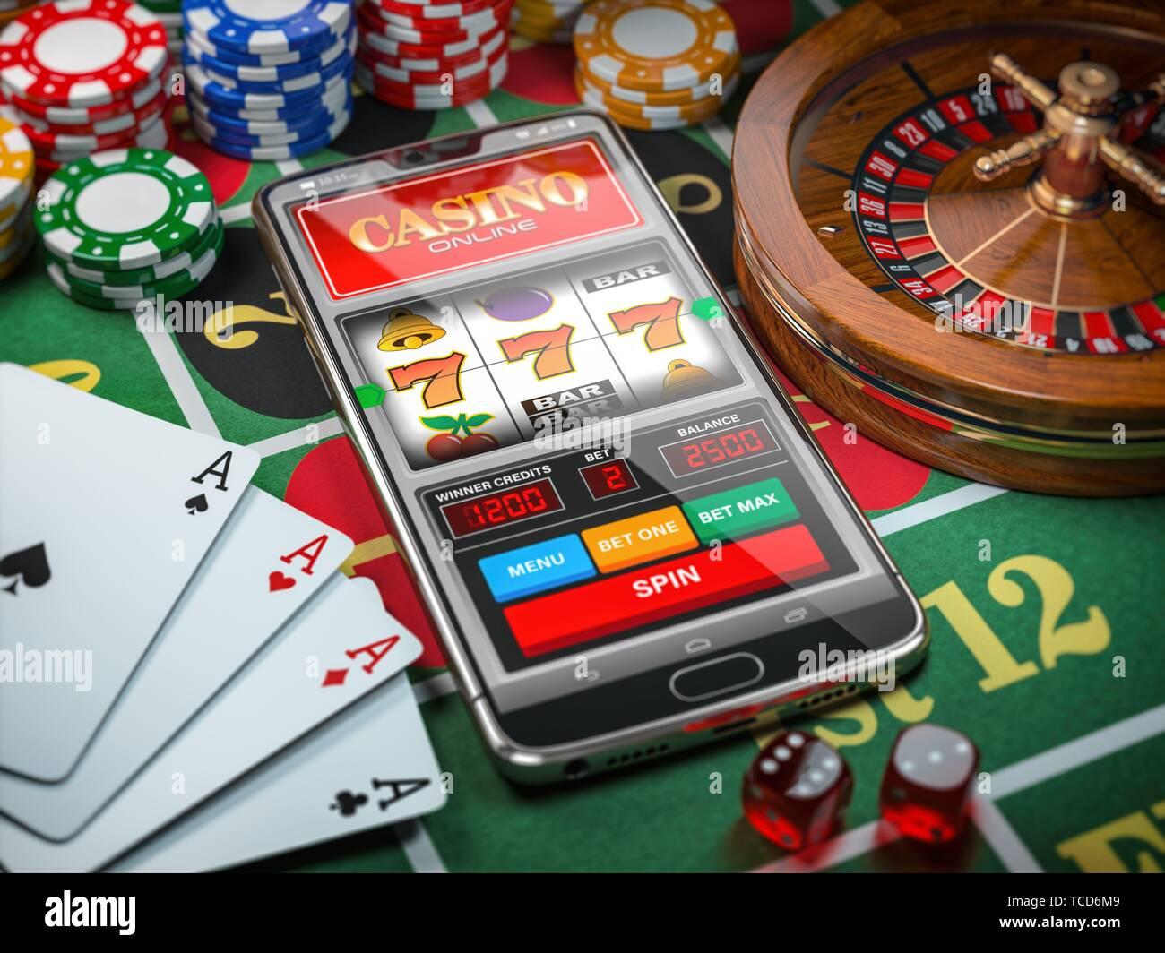 Онлайн казино для телефона реально ли зарабатывать в i казино
