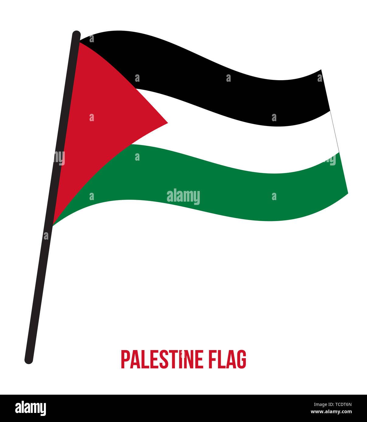 Palestine Flag Stock Photos Palestine Flag Stock Images