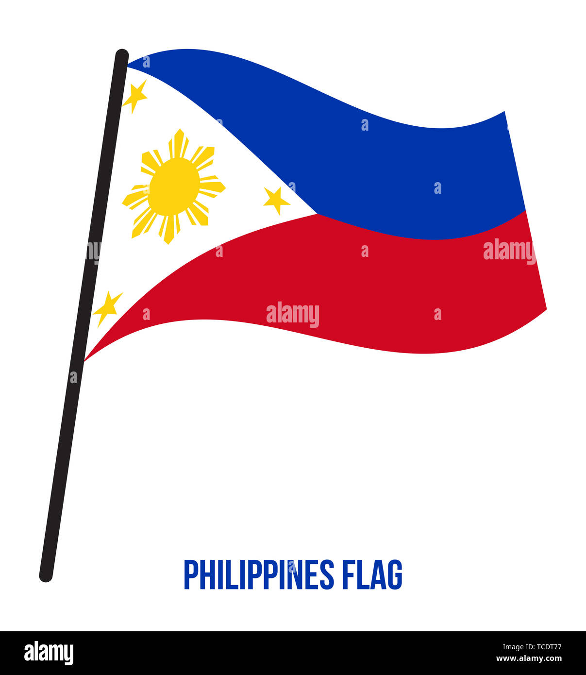 Philippines Flag Waving Vector Illustration On White Background Philippines National Flag Stock Photo Alamy Choose from over a million free vectors, clipart graphics download free image of group of people waving filipino flags in back lit about philippines, filipino, philippine flag, philippine flag and philippine. https www alamy com philippines flag waving vector illustration on white background philippines national flag image248625419 html