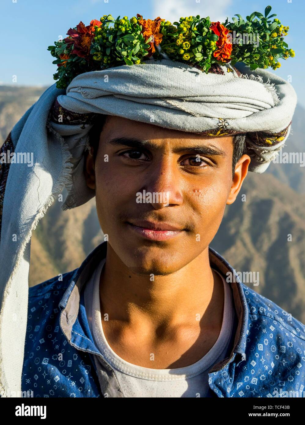 Abha Saudi Arabia High Resolution Stock Photography And Images Alamy