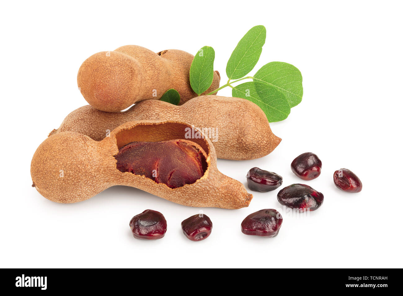 Where Is Tamarind Fruit From