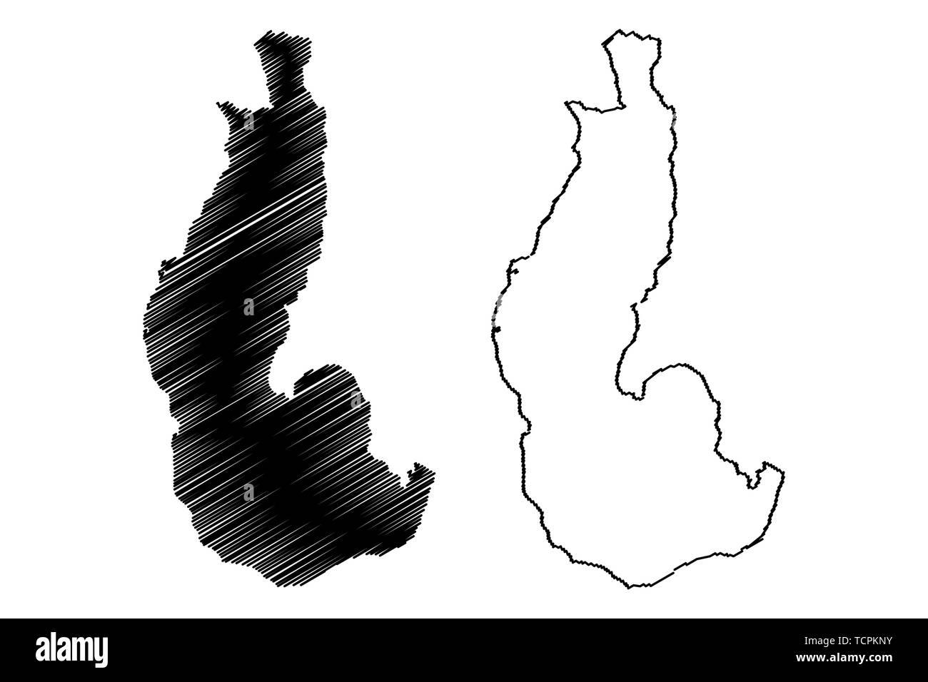 Toliara Province (Provinces of Madagascar, Republic of ...