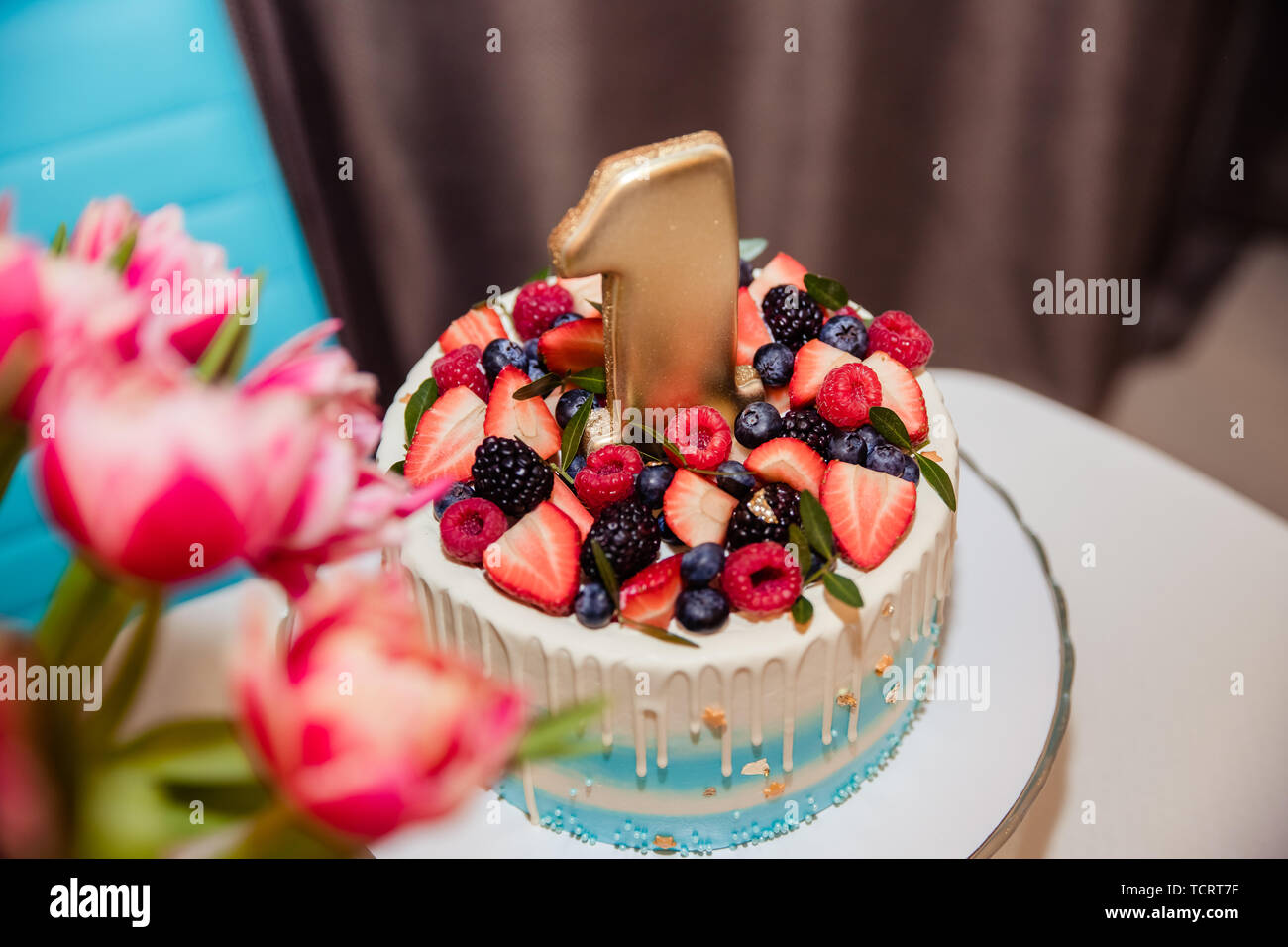 Miraculous Happy Birthday Holiday Cake With Candles Birthday Greetings Funny Birthday Cards Online Elaedamsfinfo