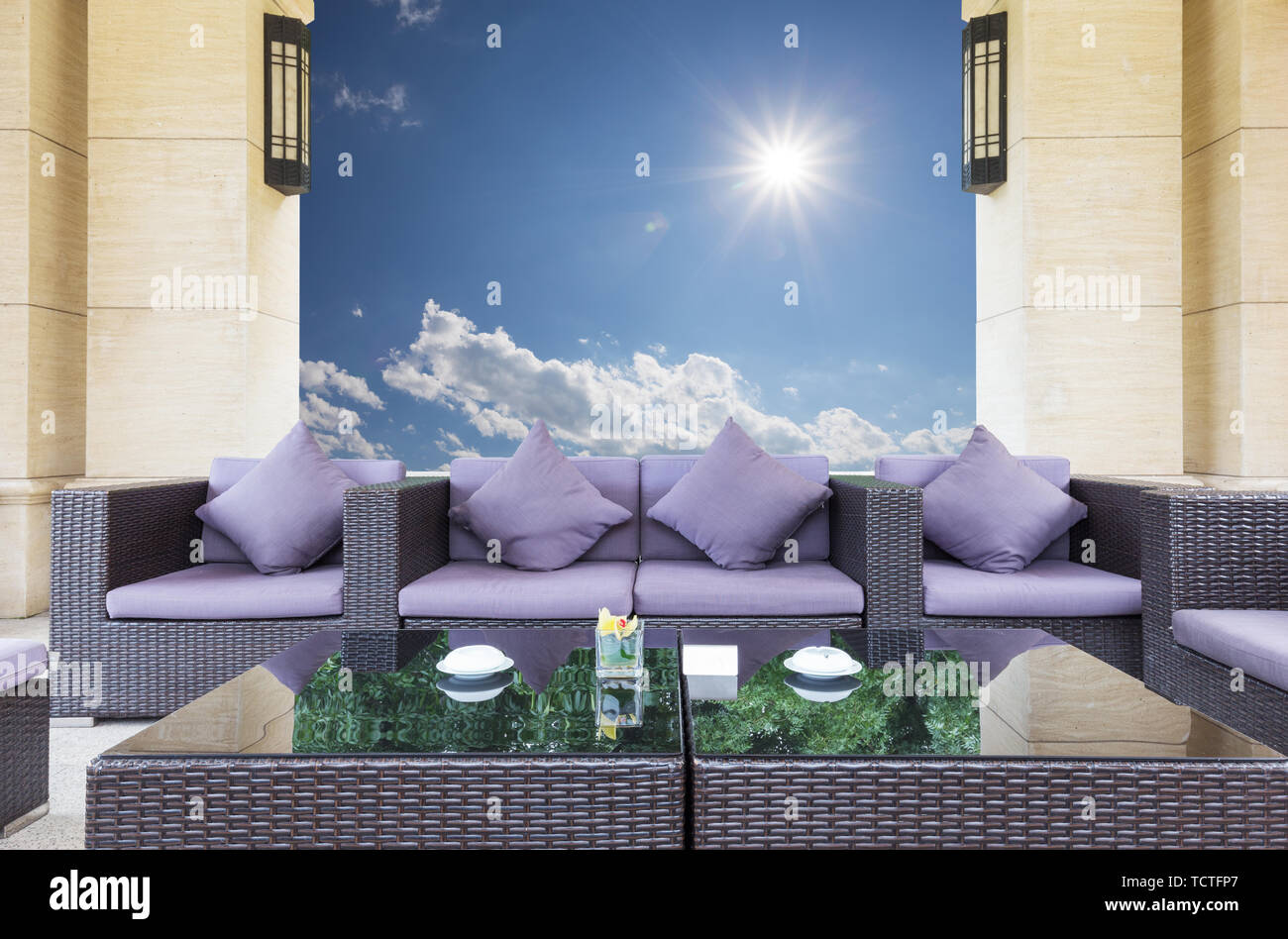 Seats And Sofas Apartments Stock Photos & Seats And Sofas ...