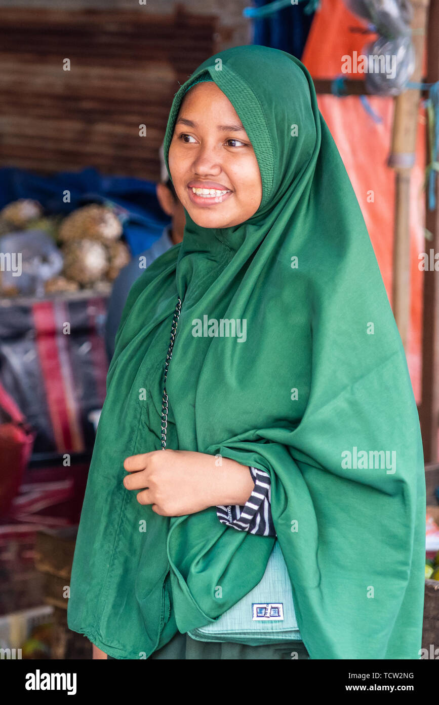 Muslima Stock Photos & Muslima Stock Images - Alamy