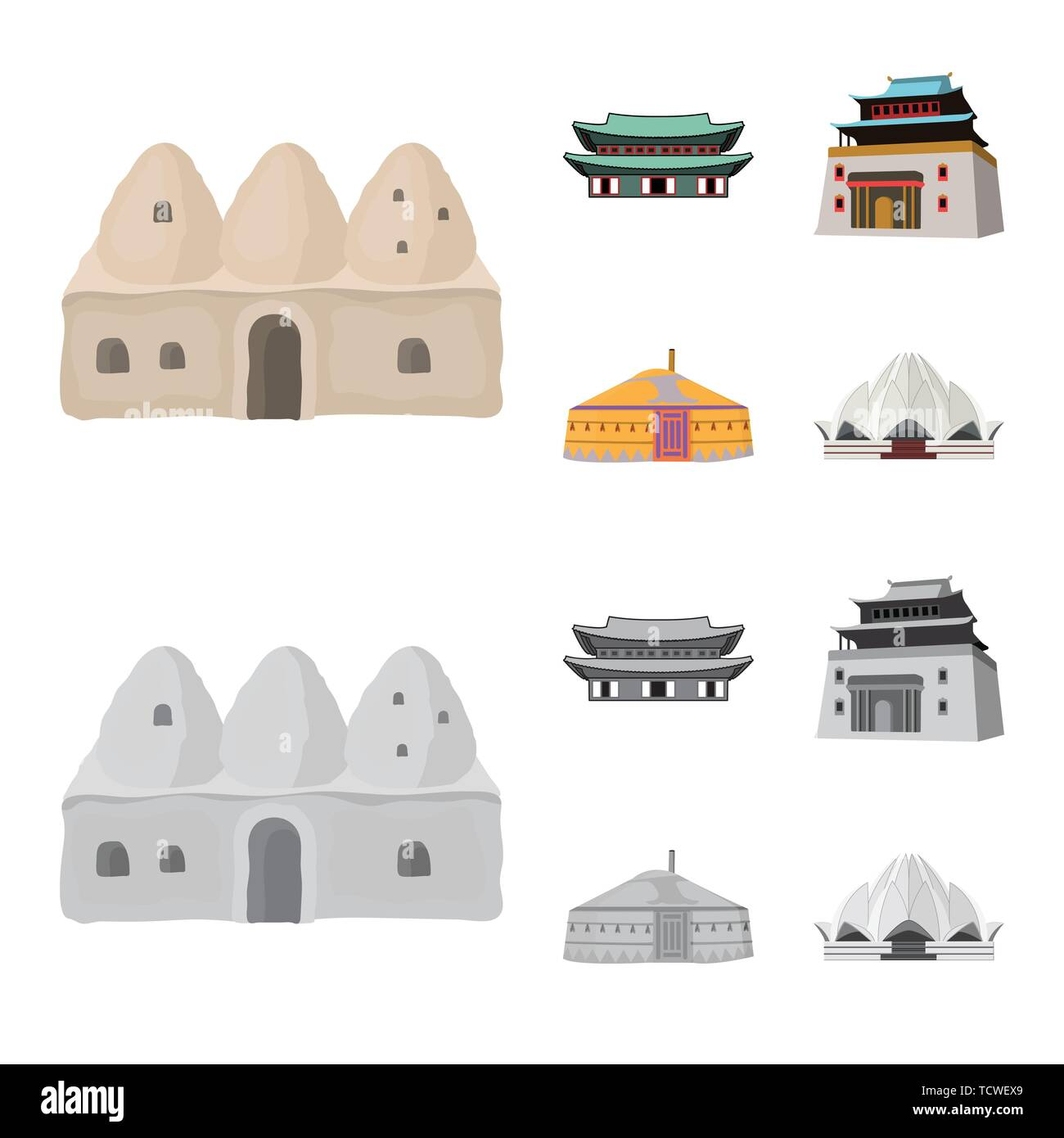 chinese,japan,character,asia,traditional,town,chinatown,house,asian,building,ancient,culture,architecture,texture,decorative,ethnic,set,vector,icon,illustration,isolated,collection,design,element,graphic,sign, Vector Vectors , Stock Vector