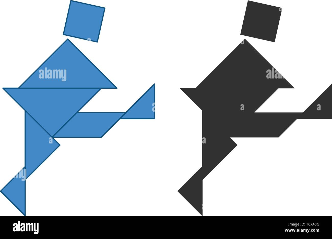 Seven Pieces Stock Photos & Seven Pieces Stock Images - Alamy