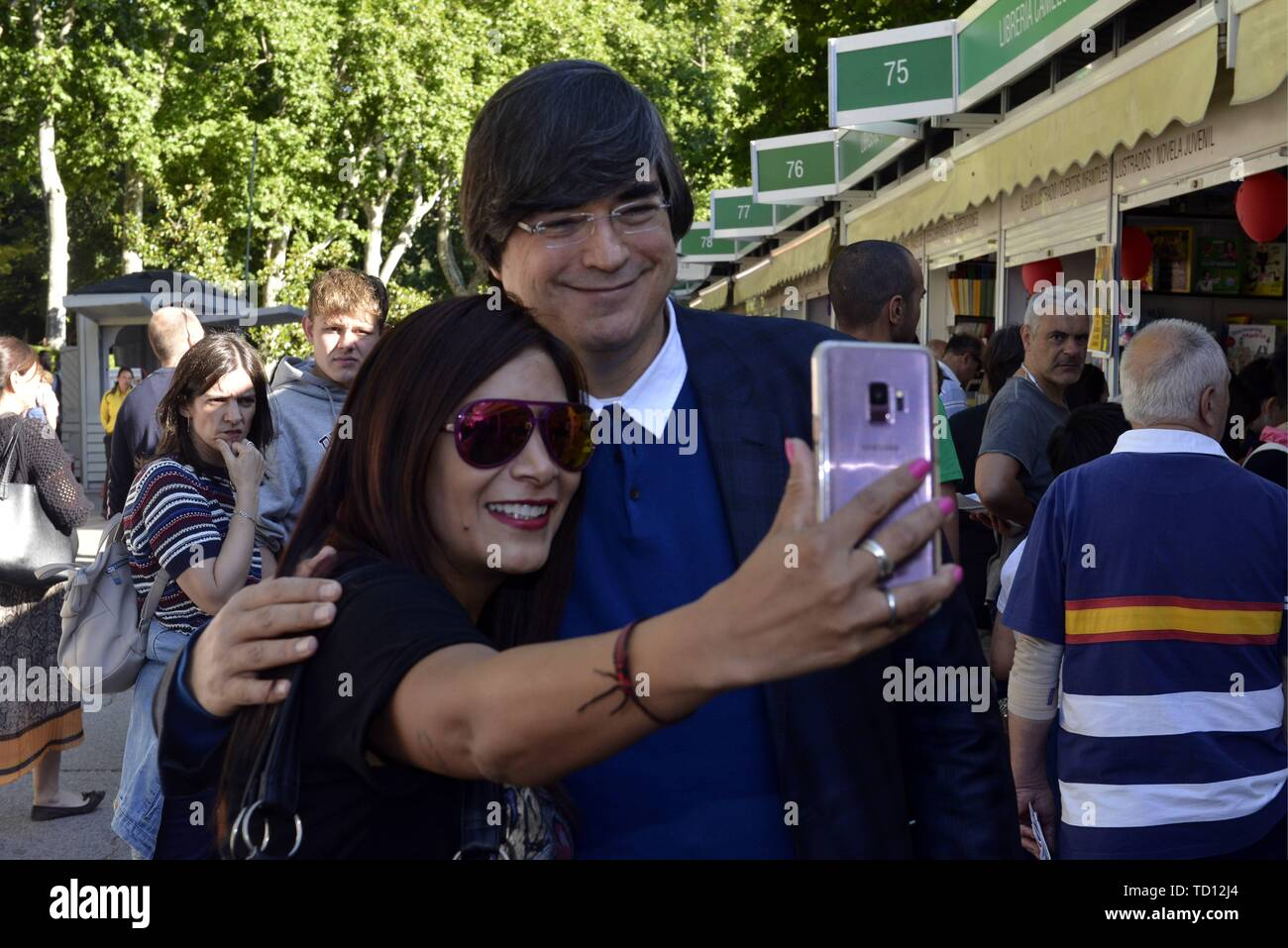 Page 3 Bayly High Resolution Stock Photography And Images Alamy Bayly se molestó cuando poleo calificó de hombre. https www alamy com madrid spain 11th june 2019 the writer jaime bayly during the book fair in madrid tuesday june 11 2019 credit cordon pressalamy live news image248959708 html