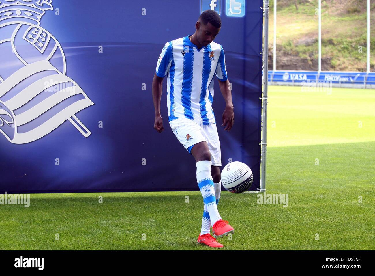 Swedish Football Player Stock Photos & Swedish Football Player Stock