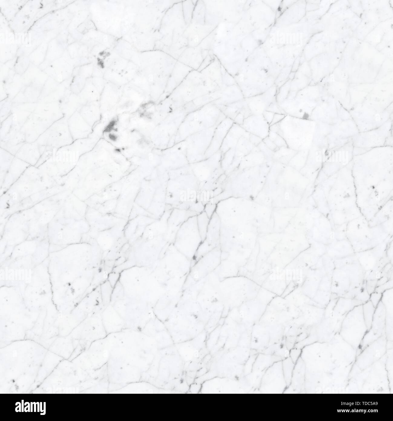 Close Up Of White Marble Texture Seamless Square Background Tile Ready High Resolution Photo Stock Photo Alamy