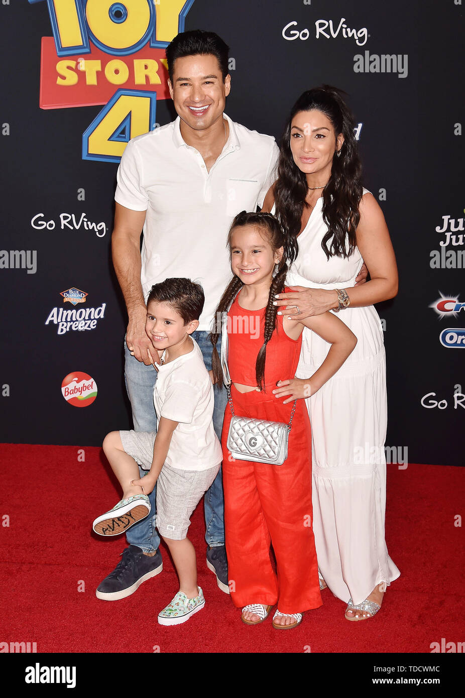 Mario Lopez Courtney High Resolution Stock Photography And Images