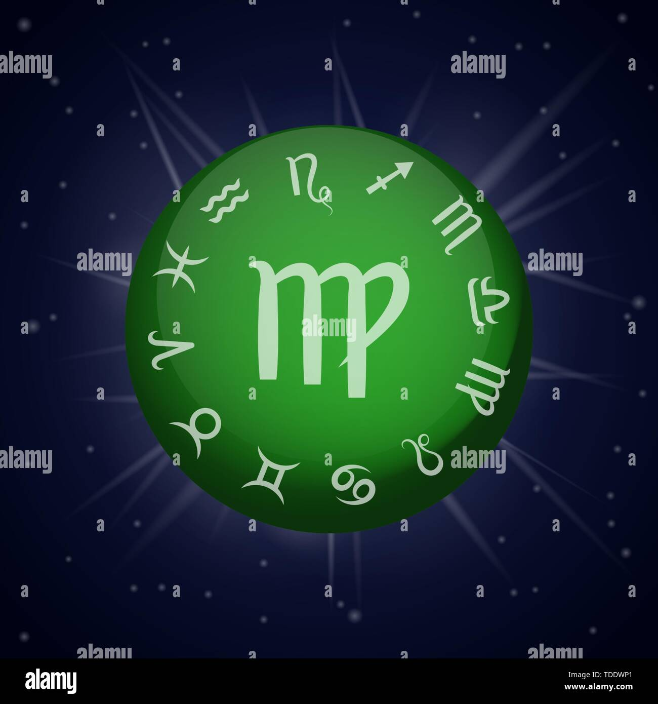 Zodiac Earth Sign Stock Photos & Zodiac Earth Sign Stock Images - Alamy