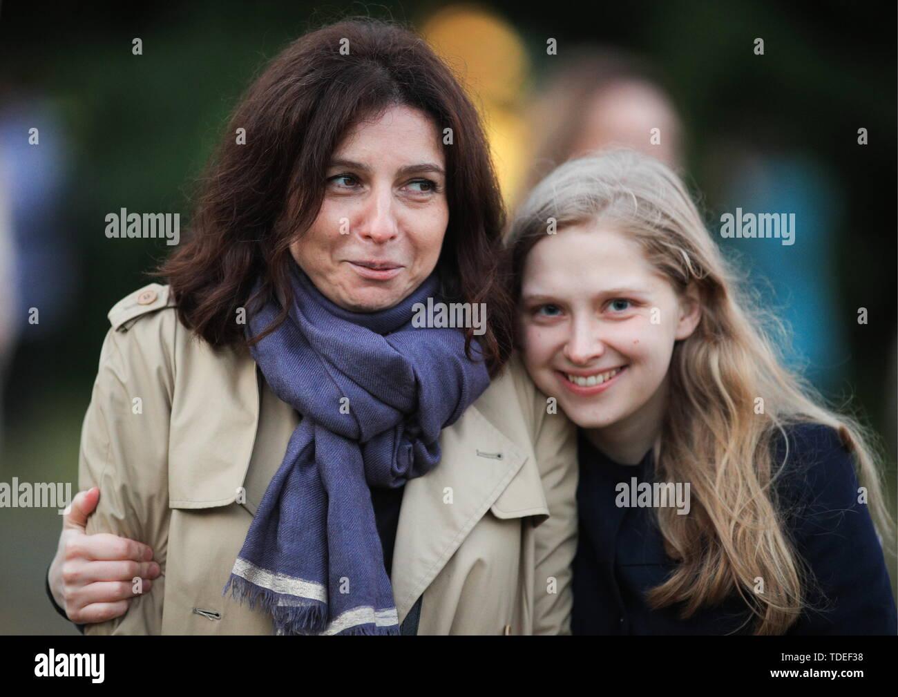Alisa Khazanova khazanova stock photos & khazanova stock images - alamy