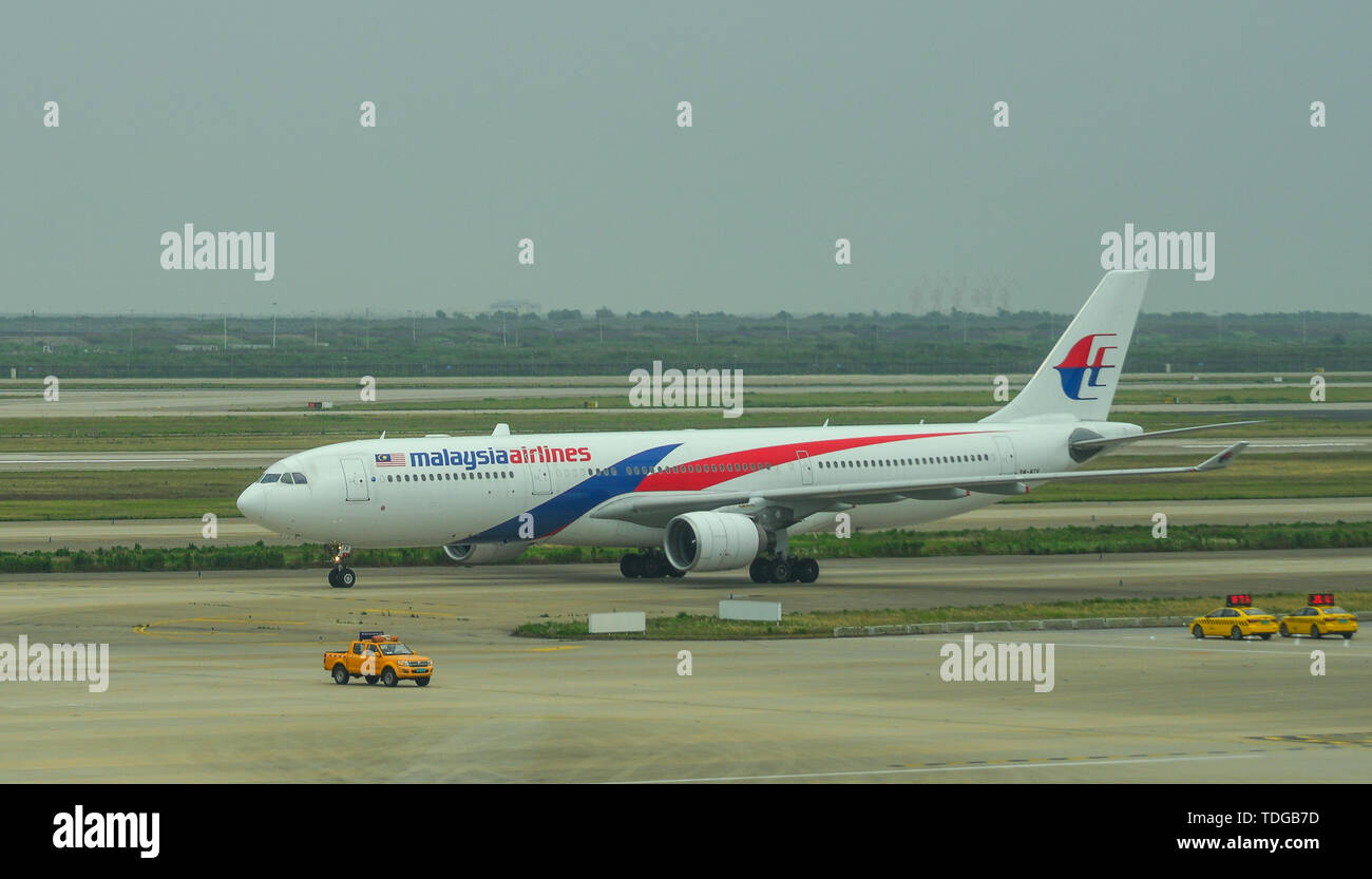 China Airlines A330 Stock Photos & China Airlines A330 Stock