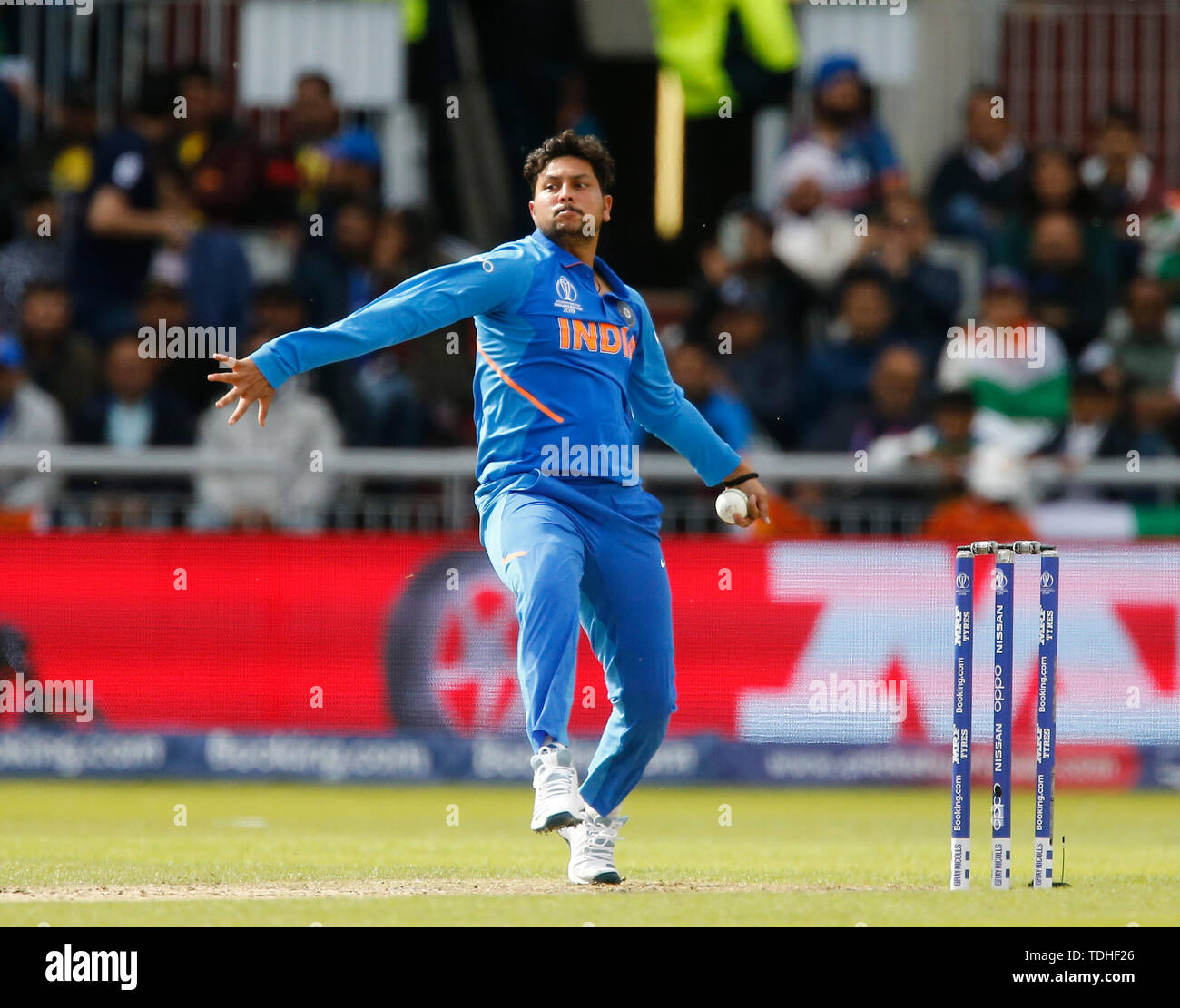 Pakistan India Cricket Stock Photos & Pakistan India Cricket