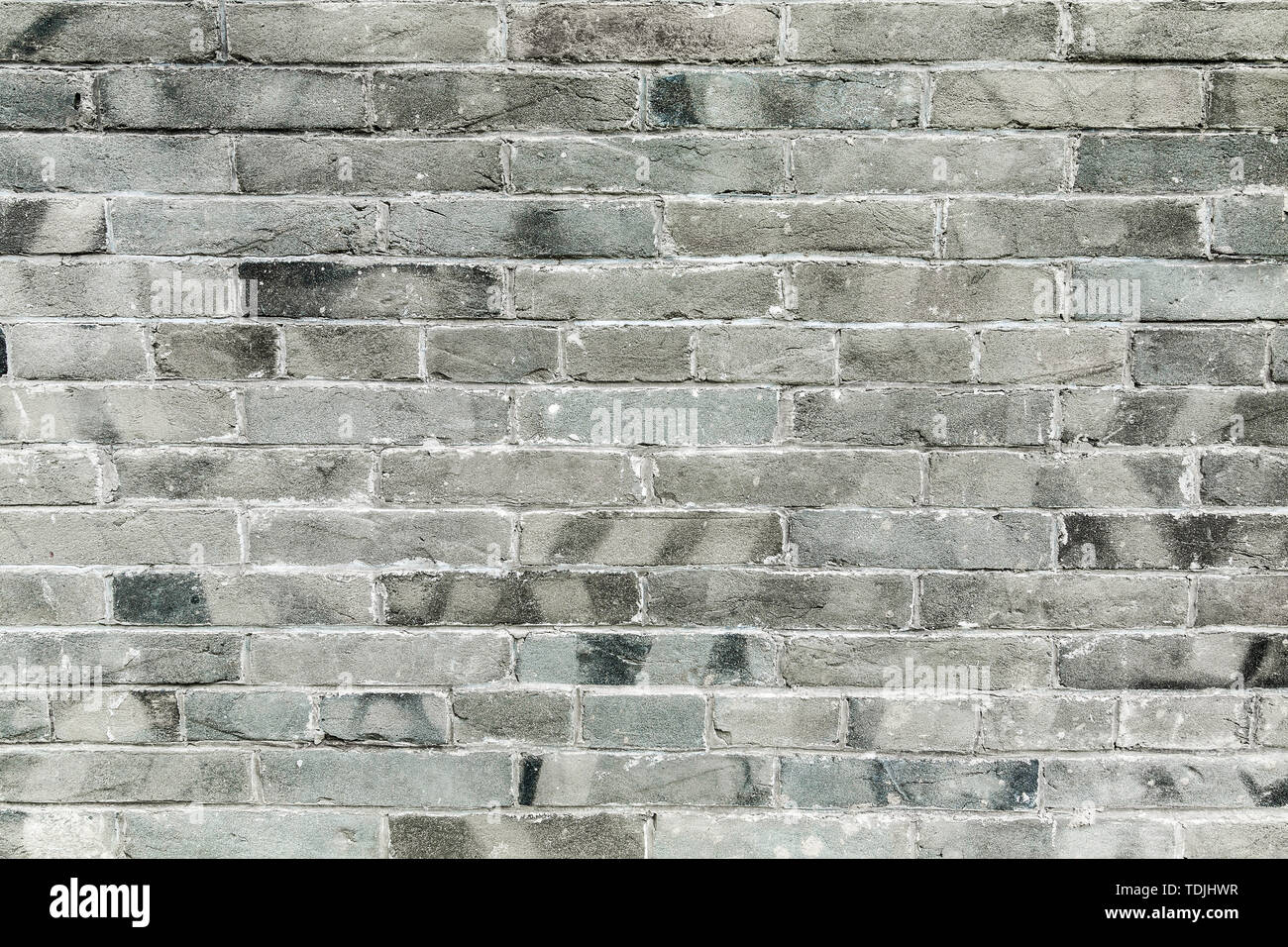 Green Brick Brick Wall Texture Background Hd Material Stock Photo Alamy