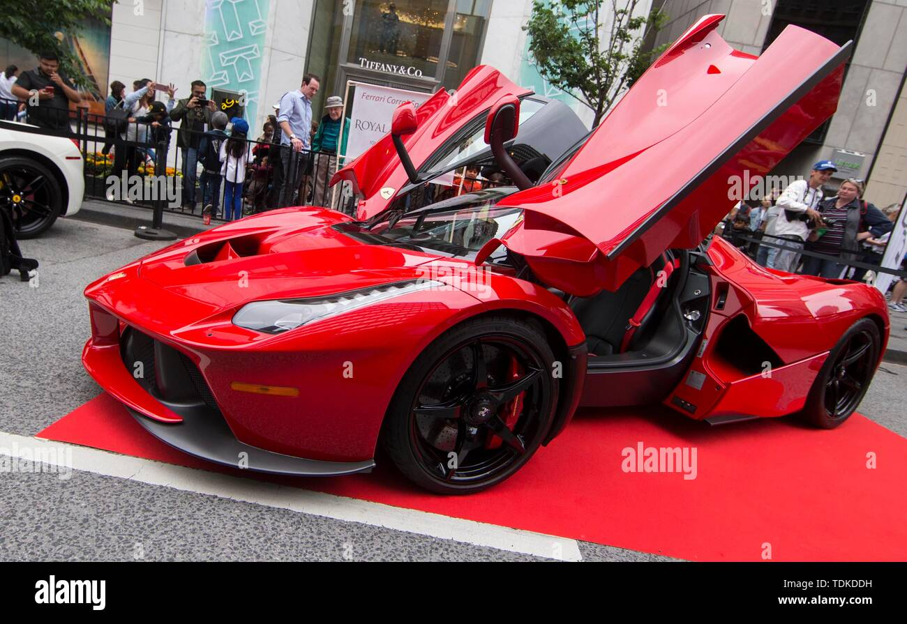 Exotic Cars High Resolution Stock Photography And Images Alamy
