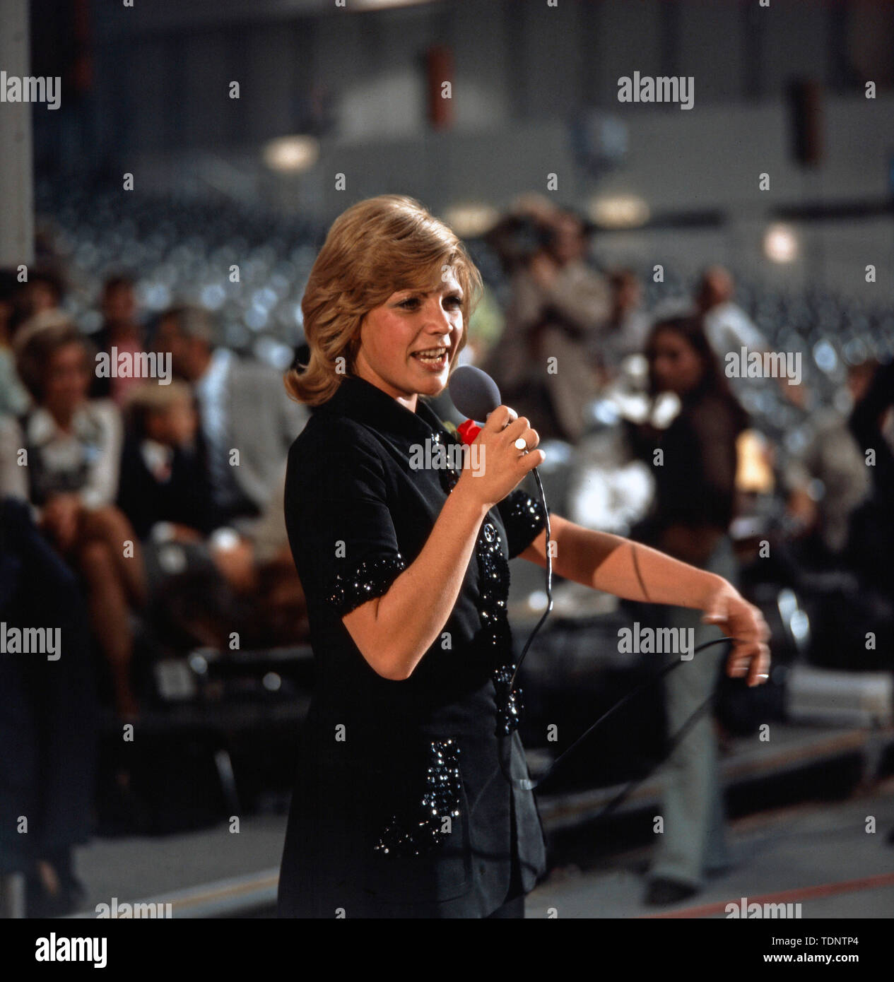 French Pop Singer Stock Photos & French Pop Singer Stock Images - Alamy