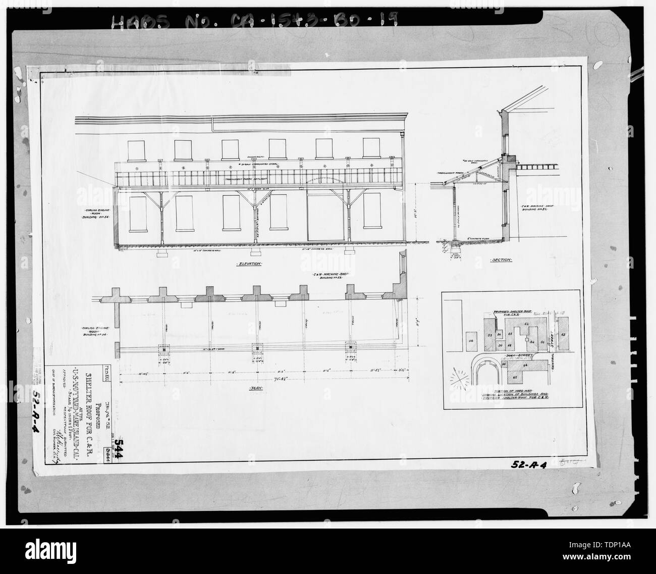 Cal 52 Stock Photos & Cal 52 Stock Images - Alamy M A Wiring Diagram Instrument Panel on