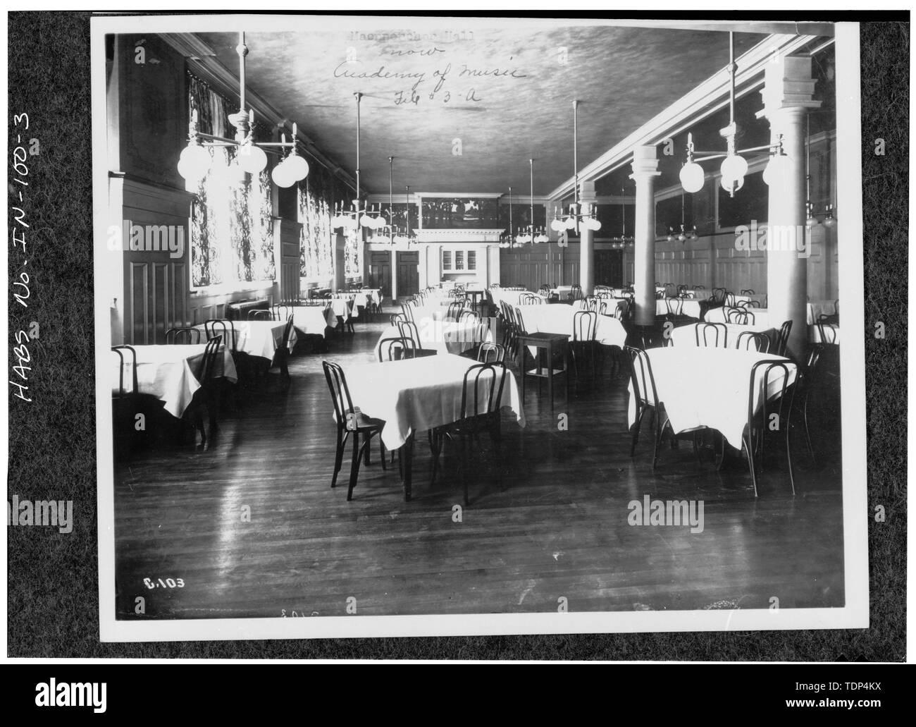 Indiana Historical Society Stock Photos & Indiana Historical