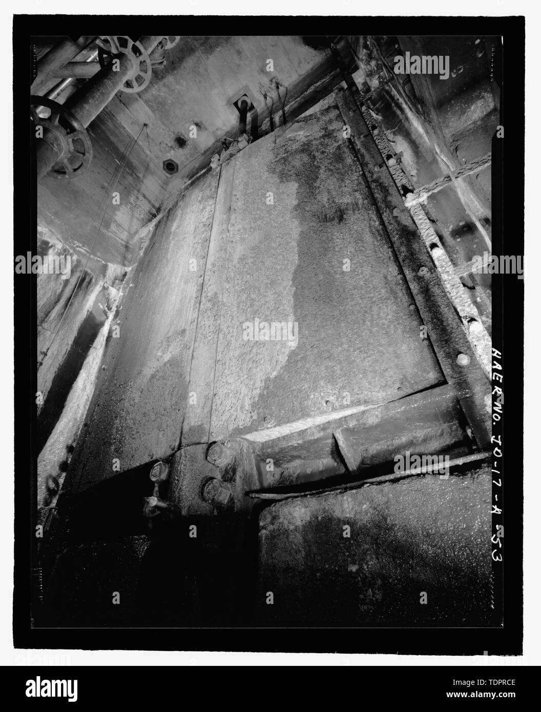 Photographic copy of photograph, Walter Lubken, photographer