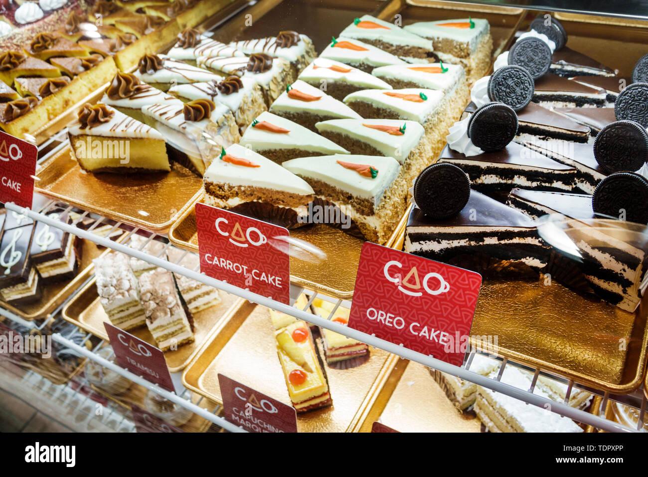 Petit Buffet Art Deco miami beach florida north beach cao bakery & cafe cuban