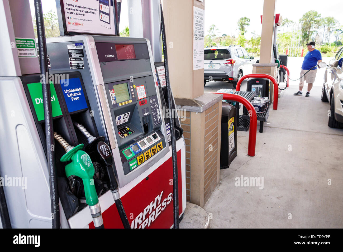 Ethanol Fuel Stock Photos & Ethanol Fuel Stock Images - Page 3 - Alamy