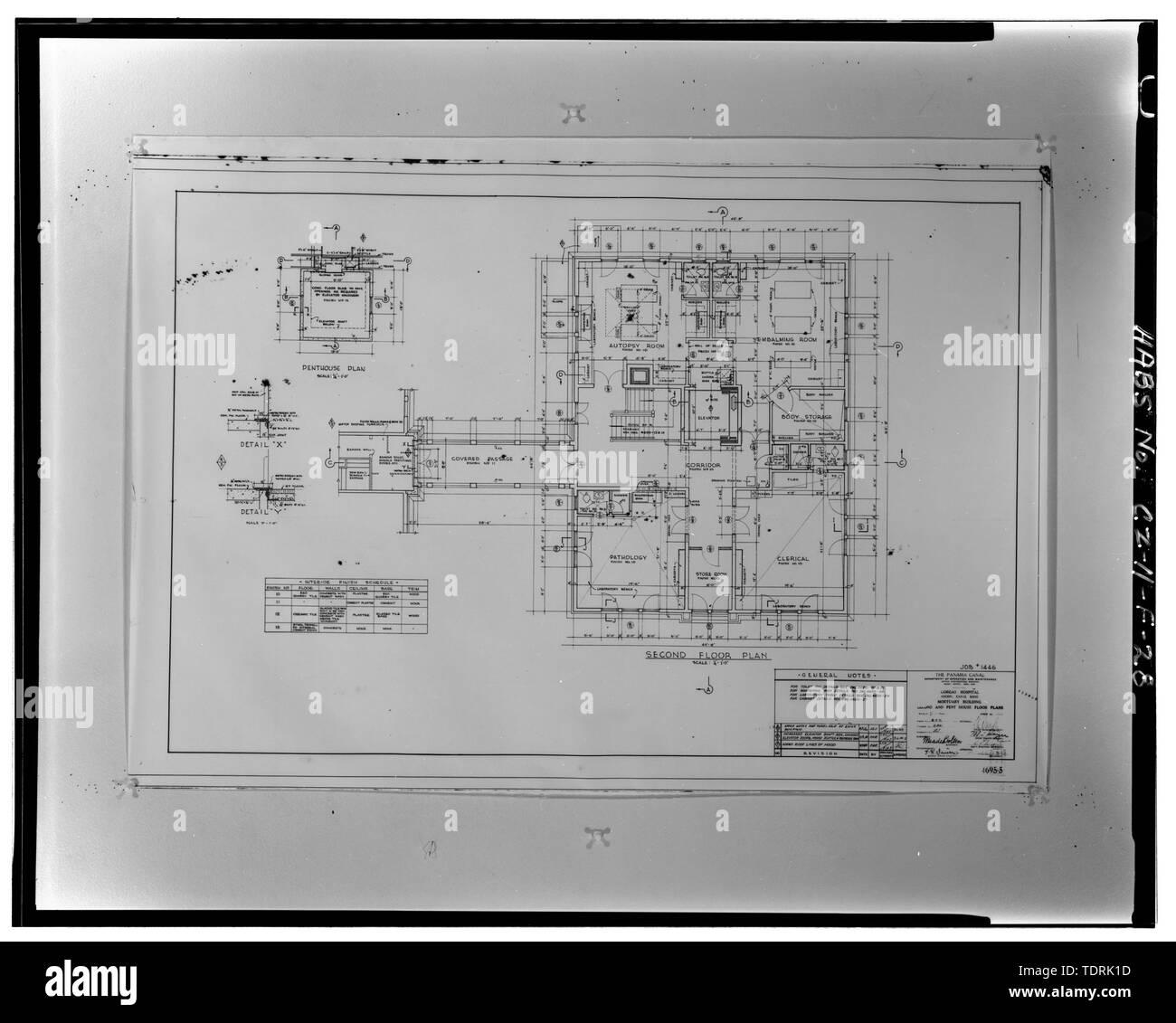 Hospital Mortuary Black And White Stock Photos Images Alamy