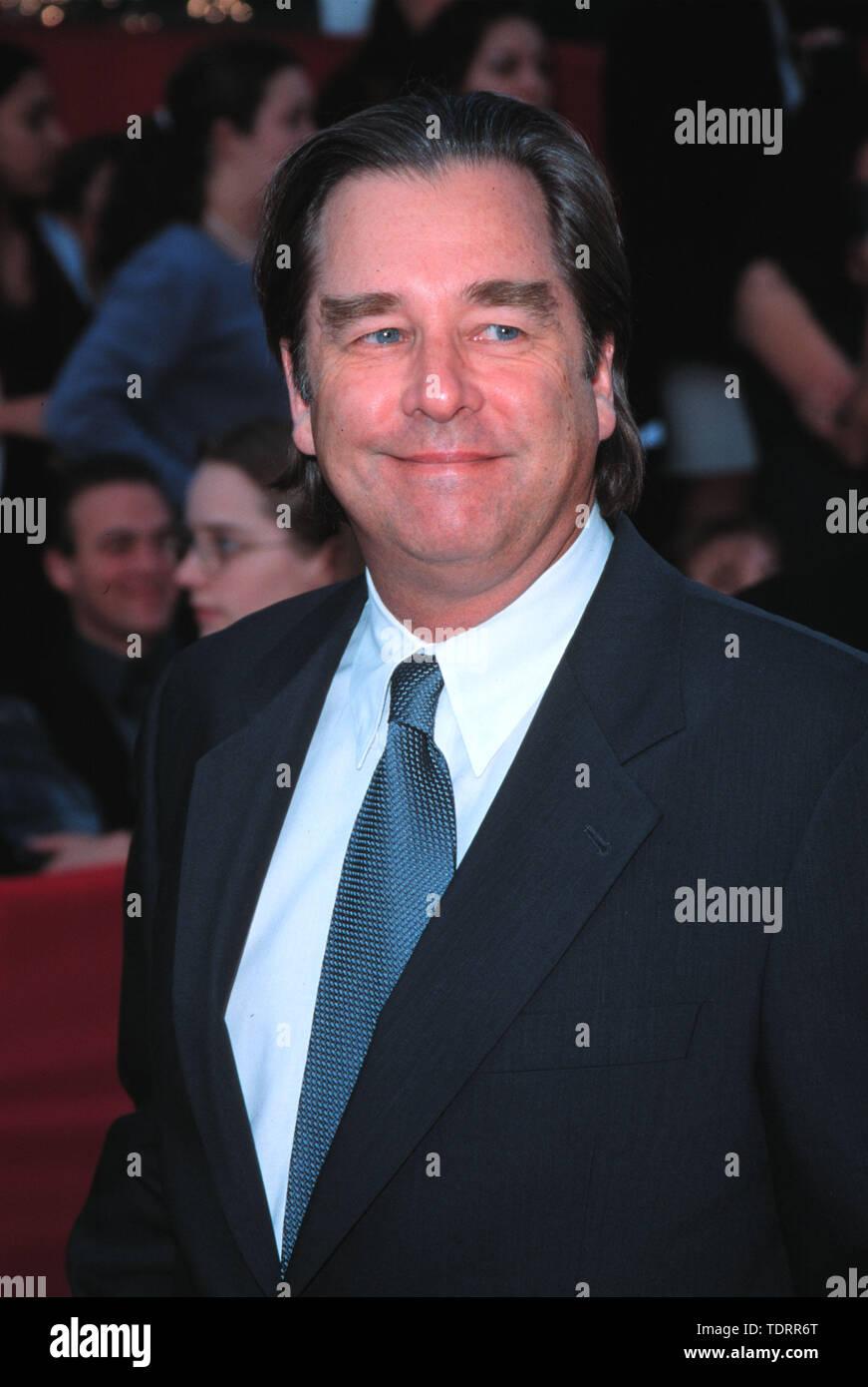 Mar 05, 2000; Los Angeles, CA, USA; Actor JEFF BRIDGES @ 2000 TV Guide Awards..  (Credit Image: © Chris Delmas/ZUMA Wire) - Stock Image