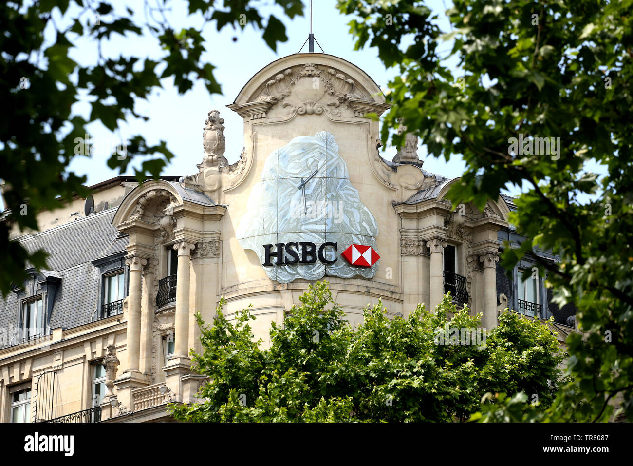 Hsbc France Stock Photos & Hsbc France Stock Images - Alamy