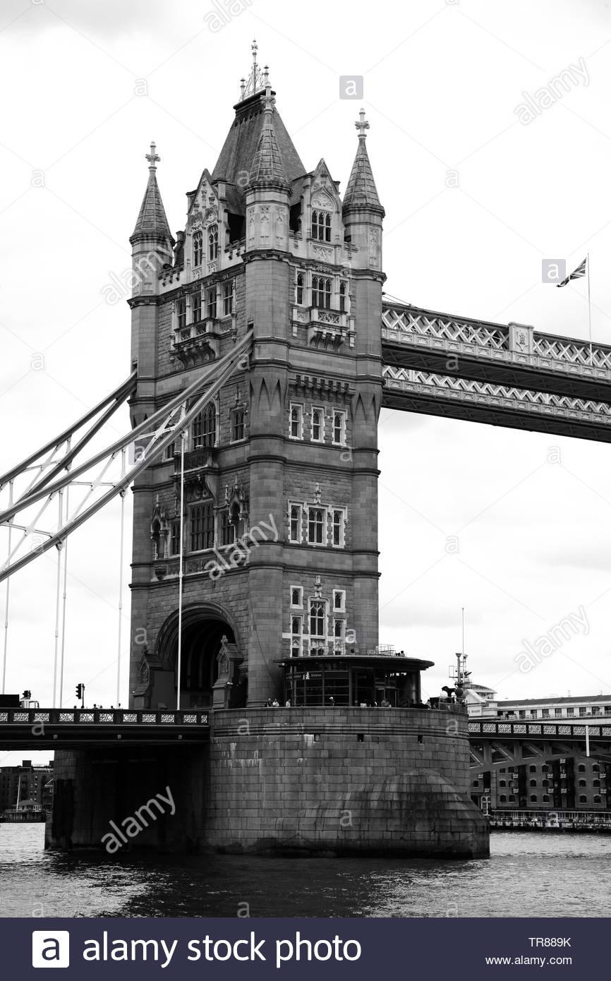 London Bridge - Stock Image