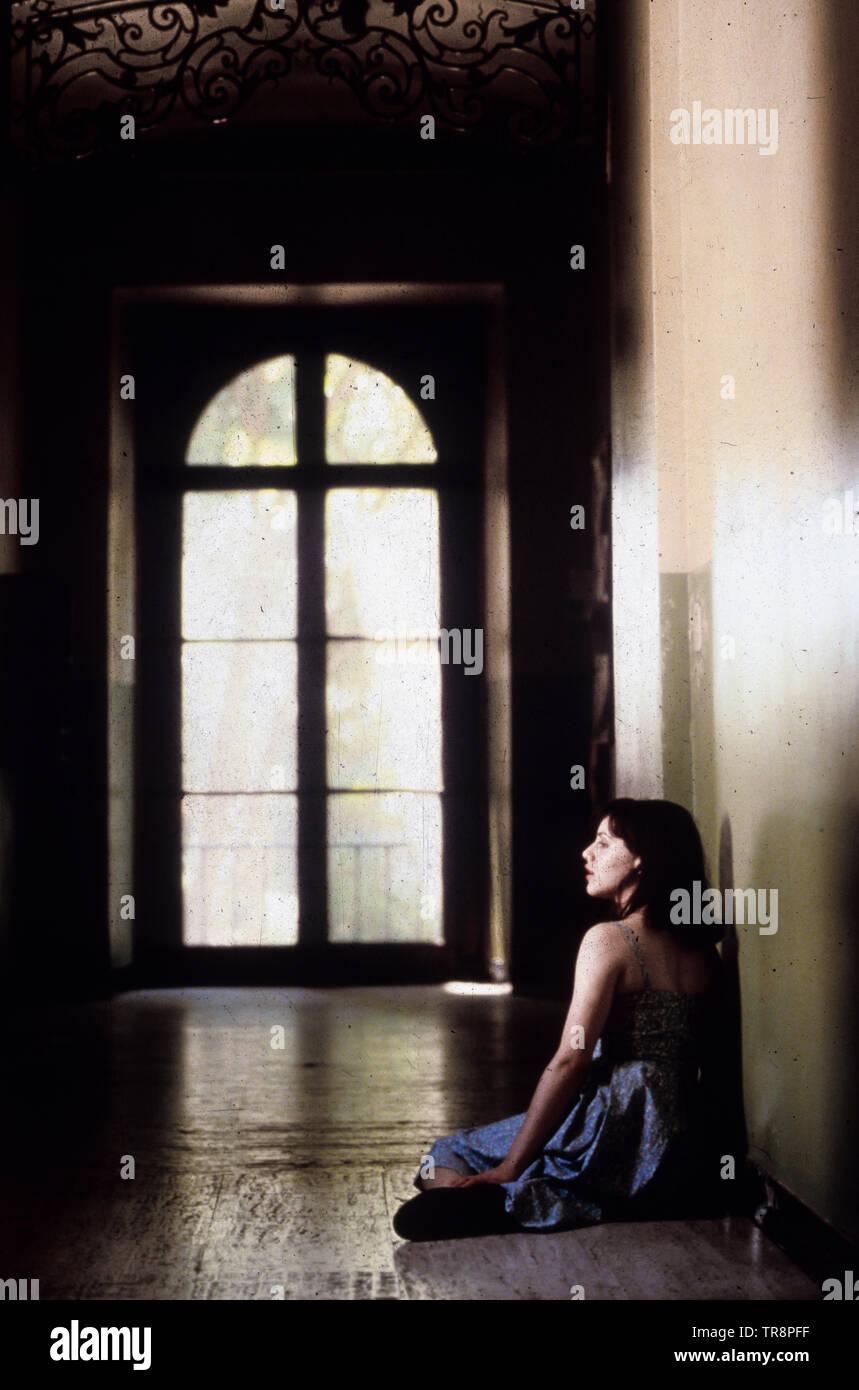 brittany murphy, david and lisa, 1998 - Stock Image