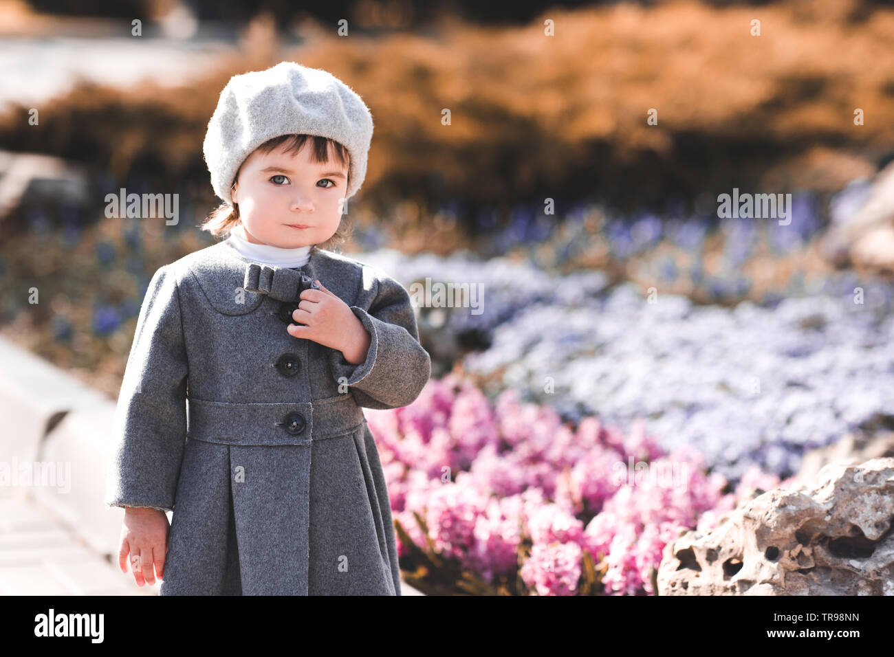 8fe7d0e97 Baby Girl 1 2 Year Old Stock Photos & Baby Girl 1 2 Year Old Stock ...