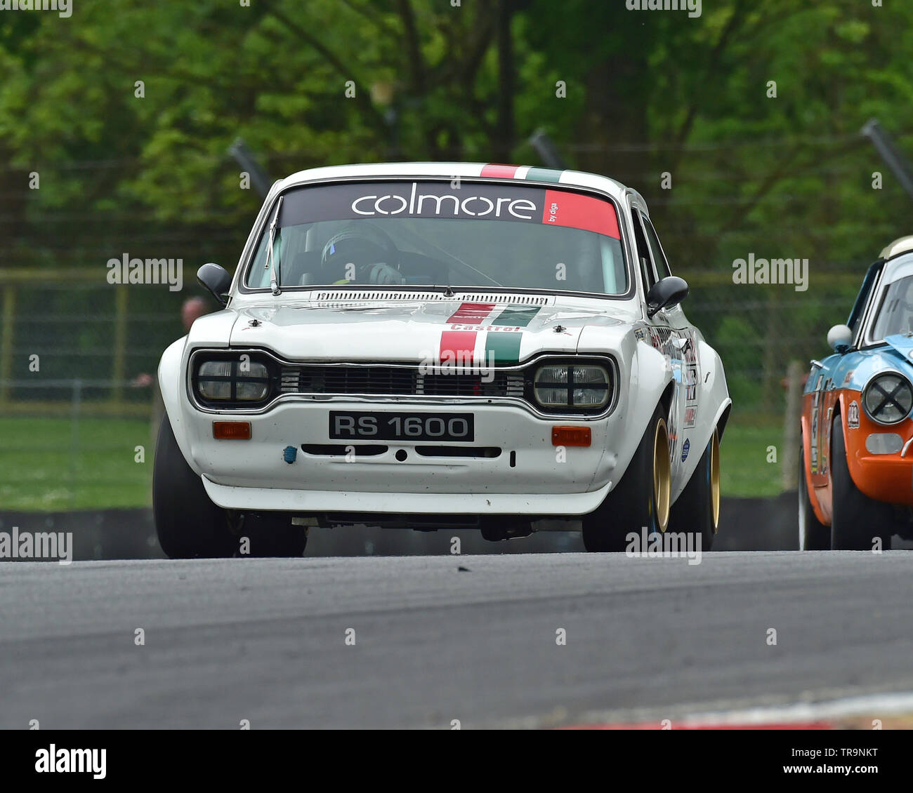Ford Escort Rs1600 Stock Photos & Ford Escort Rs1600 Stock Images