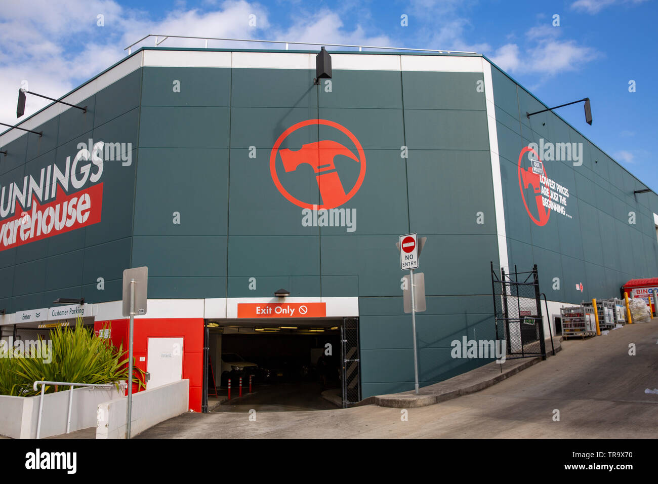 Wesfarmers Stock Photos & Wesfarmers Stock Images - Alamy