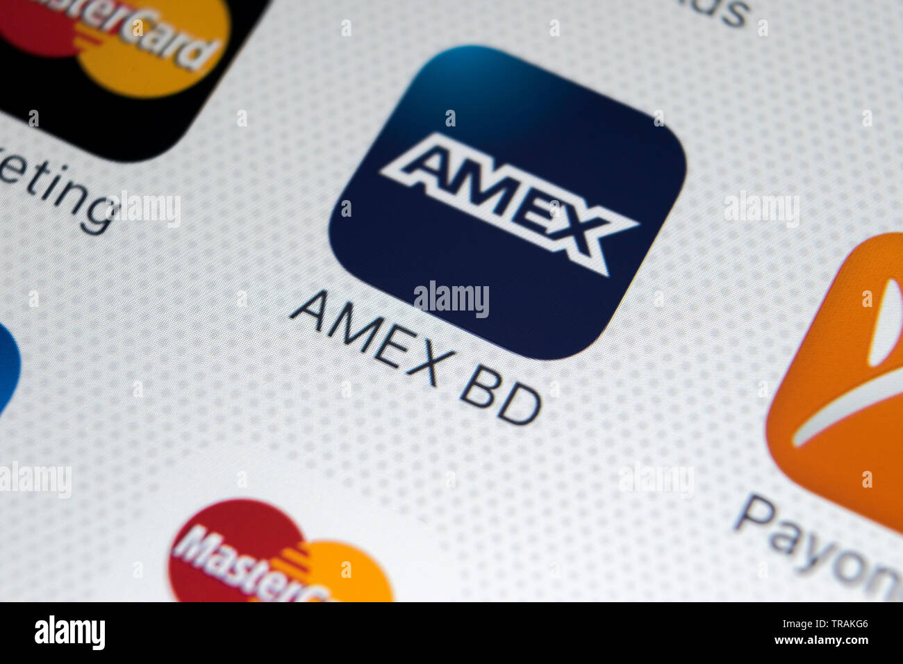 Amex Bd Stock Photos & Amex Bd Stock Images - Alamy