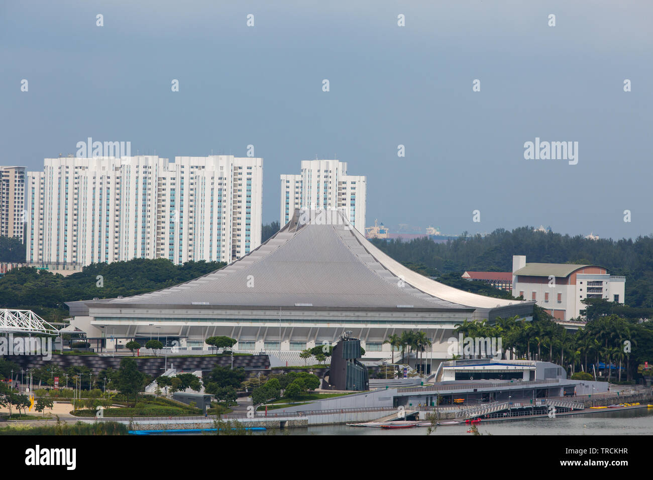 Slope Roof Structure Stock Photos Amp Slope Roof Structure